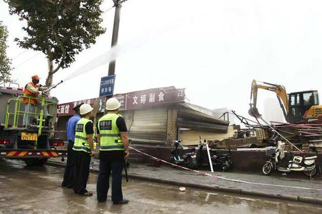 武汉全面打响违法建设整治攻坚战 将拆除8325处违建