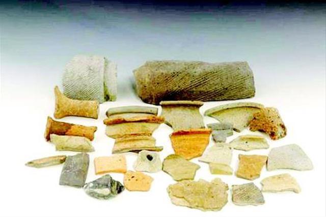 荆门一遗址被确定为东周古城遗址 距今2000多年