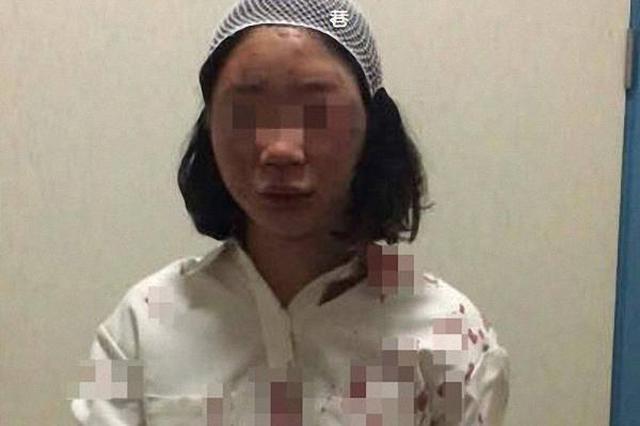 湖北女大学生昆明被打案一审宣判 被告人判刑2年