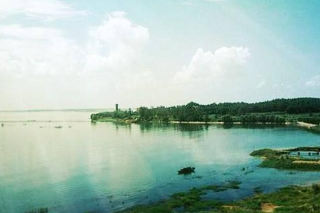 鄂州出台湖泊保护条例 明年1月1日开始实施人放天养