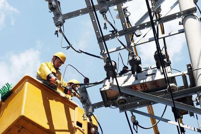 武汉用电户数四年增100万 主要靠房地产业带动
