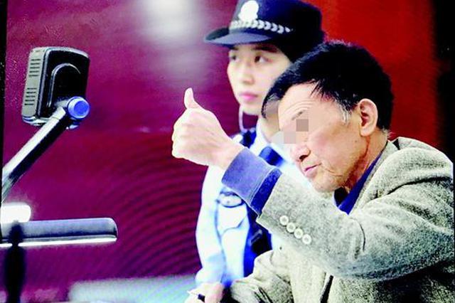 拉拢多名干部充当保护伞 咸宁肉霸涉黑团伙23人受审