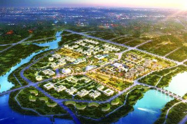 武汉44个重大项目集中开工 今年总投资达8076亿元