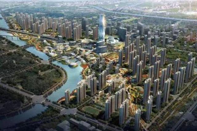"""长江新城""""五管控""""见成效 违建零增长存量房大幅下降"""
