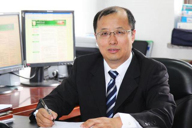 李召虎任华中农业大学校长、党委副书记(图/简历)