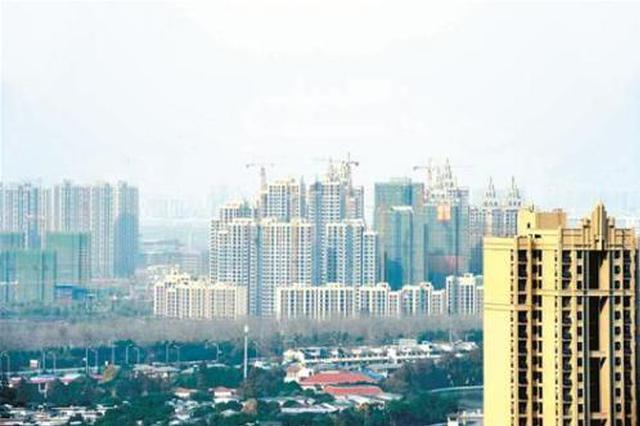 江城上月房价涨幅放缓 限价限购政策取消?假的!