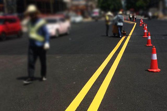 下周六起武汉新增4处占道施工 相关道路禁止通行