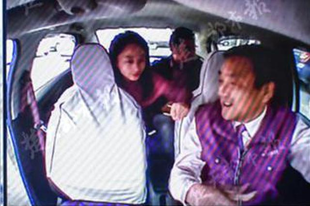 武漢出租車智能系統升級!市民乘車將錄音備案