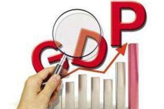 中部六省三季報出爐:河南GDP總量穩居六省之首