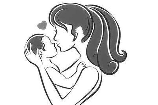 武汉一男婴呼吸困难心脏骤停 只因姐姐亲一下