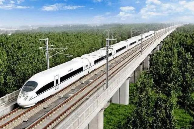 湖北最新铁路发展规划公布 一大批高铁、城铁将开建