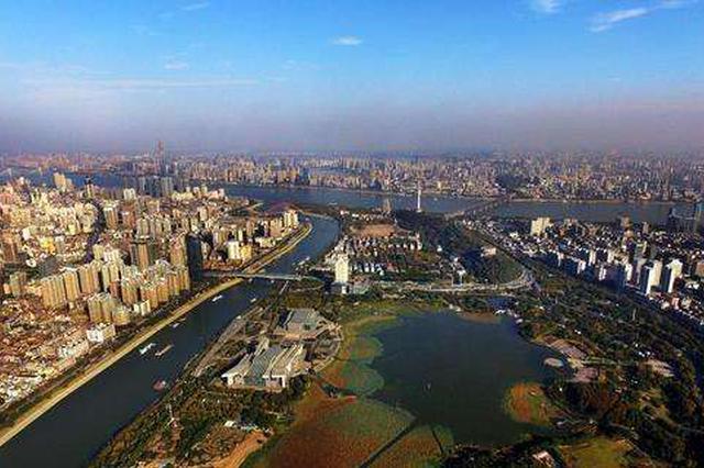 武汉未来三天晴为主 但早晚温差较大最大温差16℃
