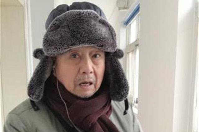 宜昌八旬拾荒老人居无定所 却给洪湖患病女子捐12万