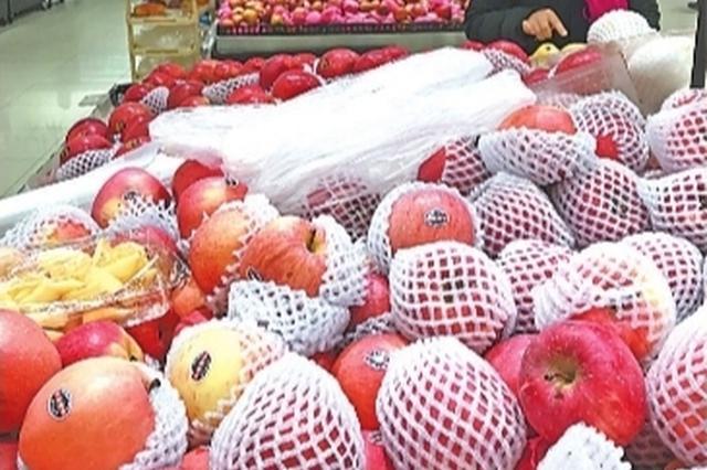 今年苹果大涨价一个动辄七八元 主产区遇冻害减产