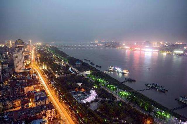 冷空气今天到武汉 明晚或有小雨雪