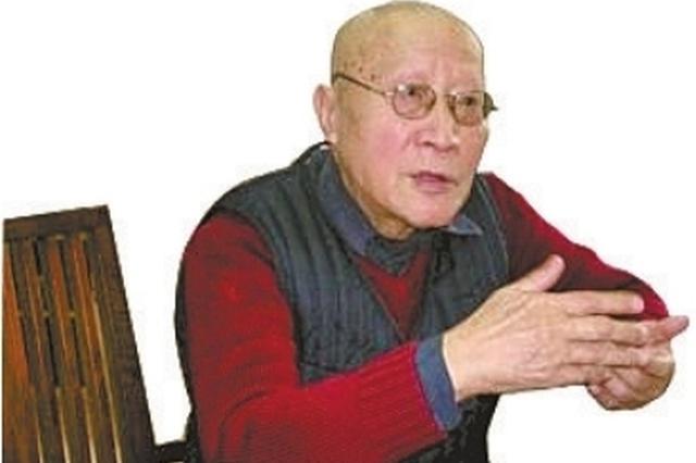 """武汉""""活字典""""徐明庭去世 享年92岁"""