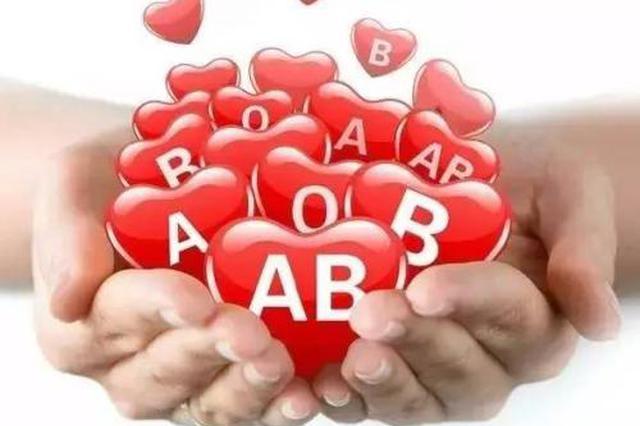 与护士定下爱心之约 小伙发动85名工友献血3万毫升