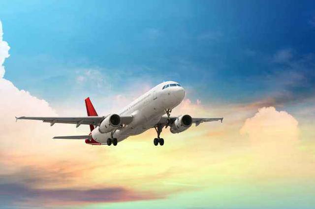 英安航空引捷克飞机入汉 武汉将有飞武当山空中快线