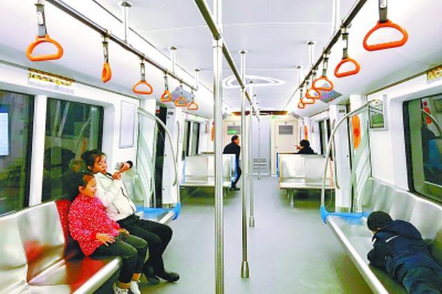 武汉将建4条市域快线 体验首条市域铁路温州S1线