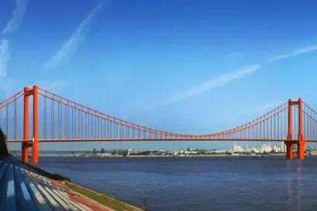 """武汉227座桥梁完成""""体检"""" 总体情况良好"""