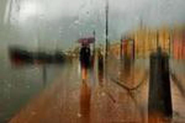 武汉今明有小雨 除夕雨水暂停白天多云到阴天