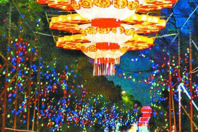 """春节七天,央视七度聚焦武汉 千万游客来汉寻""""年味"""""""