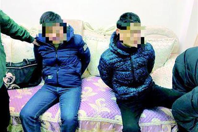 公交司机劝阻女乘客吐痰遭两男子狂殴 打人者被拘留