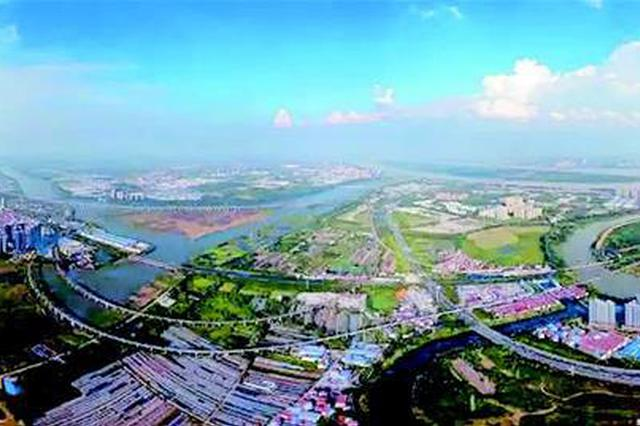 长江新城起步区月底启动 18个重大项目今年内开工