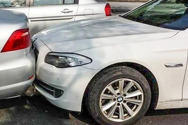 私家车被撞坏后评估贬值3万元 索赔贬值损失被驳回