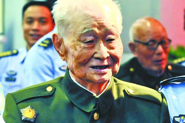 湖北媒体追忆开国少将方槐:长征听毛主席讲遵义会议