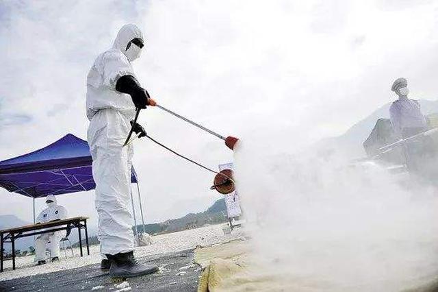 省卫生健康委公布湖北省2019年1月法定传染病疫情信息