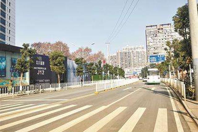 武汉今年计划打通10条断头路 建成微循环道路80条