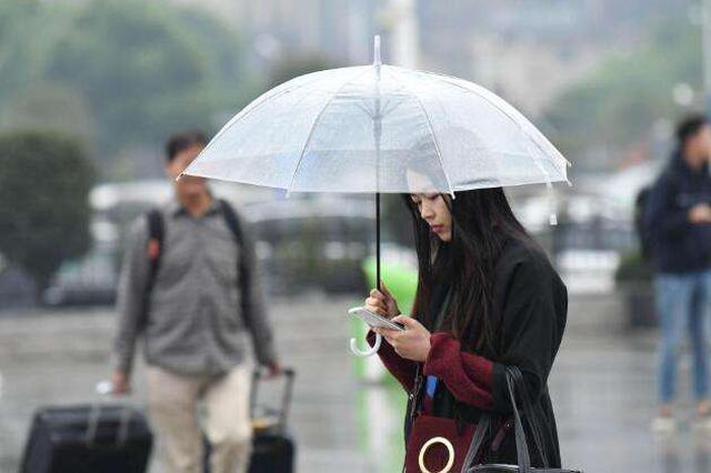 """""""一雷惊蛰始""""近日或入春 武汉明天中午有短时降水"""