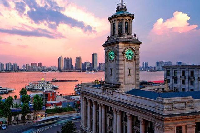 """美媒:中国这10座""""超级城市""""各有特色 武汉上榜"""