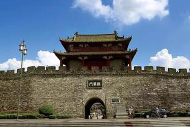 湖北襄阳党政群机关、事业单位将全部搬出古城