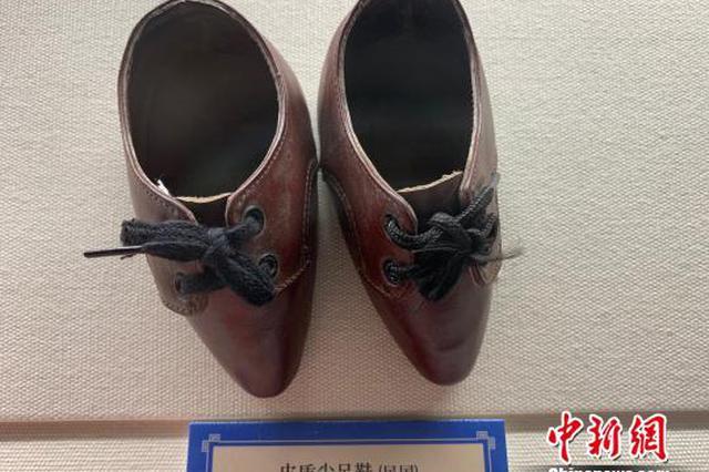 """武汉一博物馆170件文物尽展女性百年""""进化史"""""""