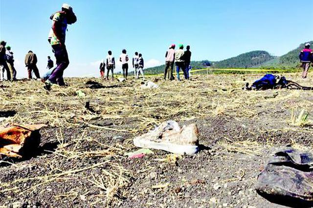 埃航载157人客机坠毁无人生还 其中一人来自湖北