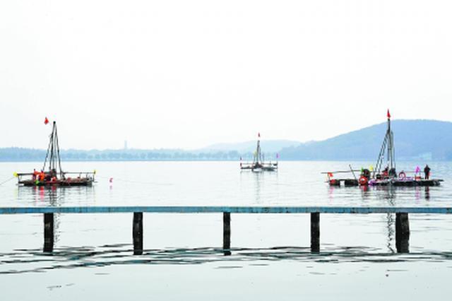 """武汉""""两湖隧道""""正式开工 将方便南湖、水果湖出行"""
