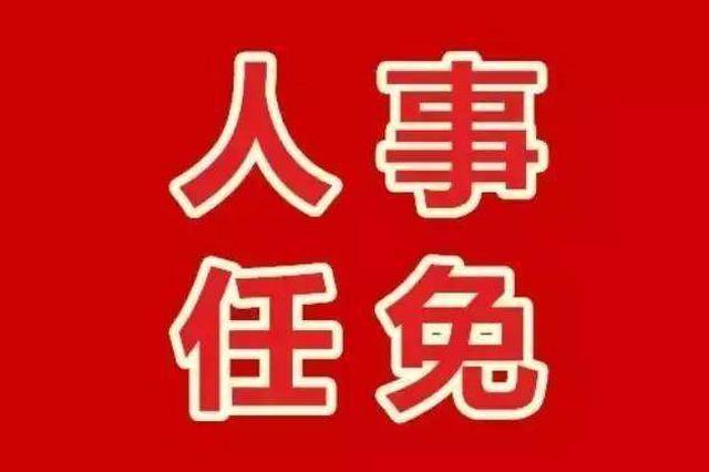襄阳任免44名干部:多人原职务因机构改革自然免除