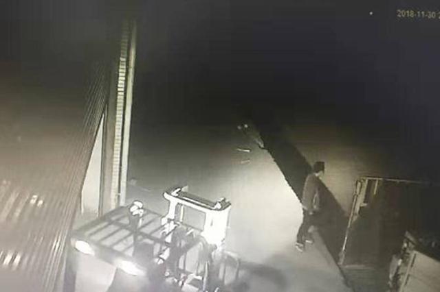 仓管员监守自盗240万元配件 另一名员工被发展成同伙