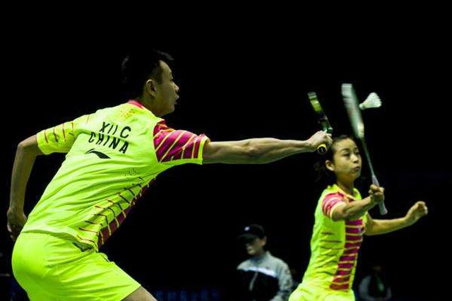 羽毛球亚锦赛下月在汉挥拍 看中日两强全面争雄