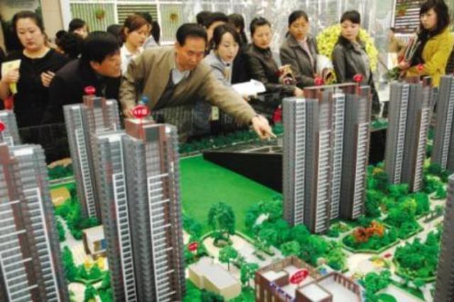 二季度武汉将有155个楼盘项目可销售