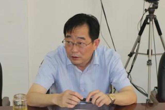 孝感市公安局党委委员、副局长张简接受审查和调查