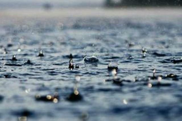 今晚起武汉将迎降雨 高温在20℃上下浮动