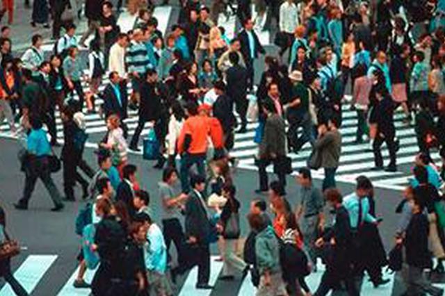 武汉常住人口一年增加18.81万 高于北京上海