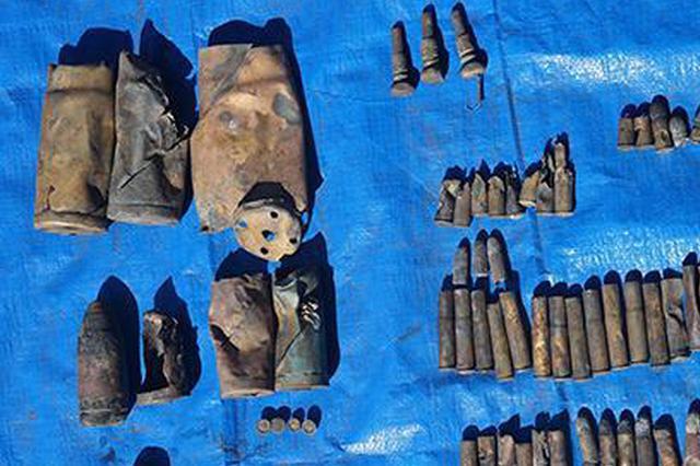 中国考古界奥斯卡将揭晓 沙洋城河新石器时代遗址入围