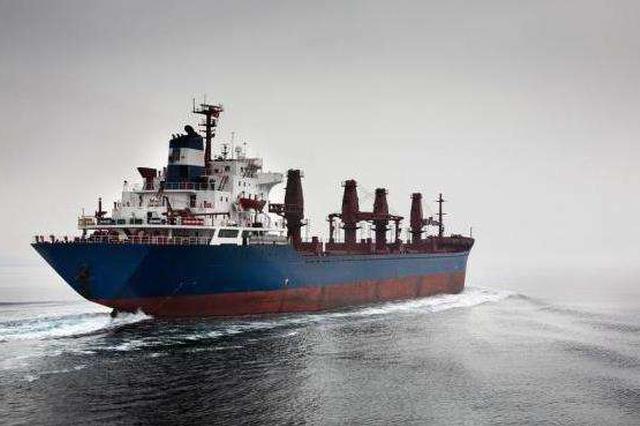长江流域开启船舶污染治理专项行动