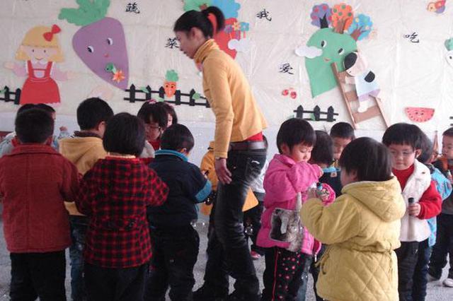 湖北今年招聘9945名小学初中教师 4月8日开始报名
