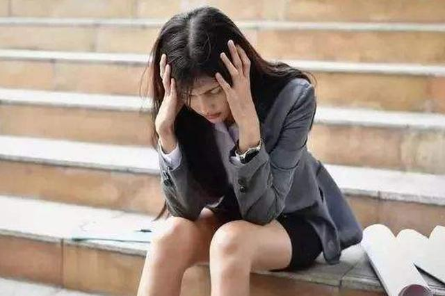 武汉36岁女白领陪女儿写作业加速卵巢衰退