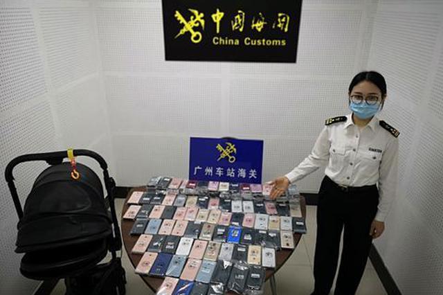 走私14万台手机逃税1.34亿 两炒货者外逃菲律宾被抓